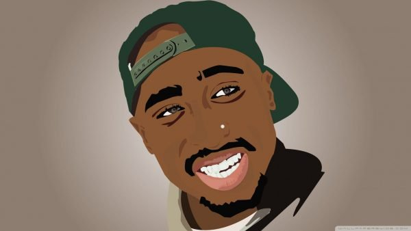 2pac voice over